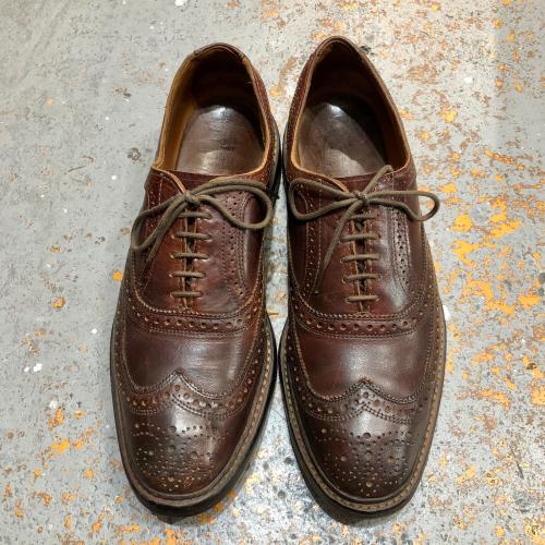 ◇ 靴増えてます & 営業時間のお知らせ ◇_c0059778_12484739.jpg