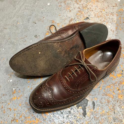 ◇ 靴増えてます & 営業時間のお知らせ ◇_c0059778_12484915.jpg