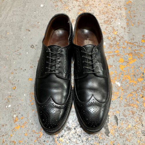 ◇ 靴増えてます & 営業時間のお知らせ ◇_c0059778_12495959.jpg