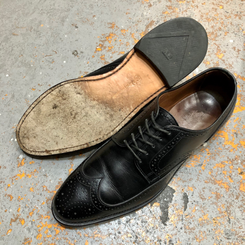 ◇ 靴増えてます & 営業時間のお知らせ ◇_c0059778_12500203.jpg