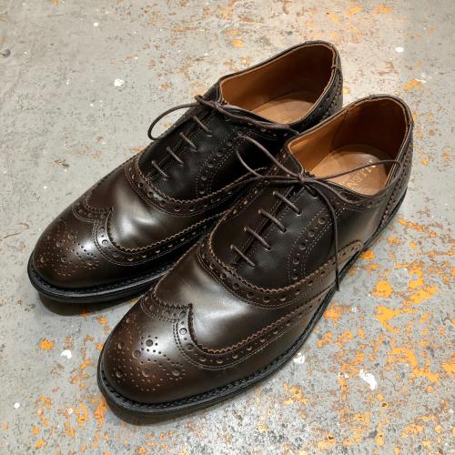 ◇ 靴増えてます & 営業日のお知らせ ◇_c0059778_12525696.jpg