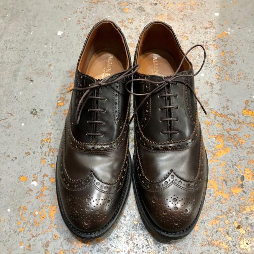 ◇ 靴増えてます & 営業日のお知らせ ◇_c0059778_12525839.jpg