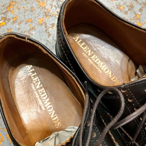 ◇ 靴増えてます & 営業日のお知らせ ◇_c0059778_12530156.jpg