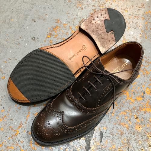 ◇ 靴増えてます & 営業日のお知らせ ◇_c0059778_12530328.jpg