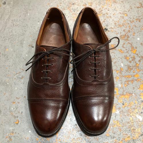 ◇ 靴増えてます & 営業日のお知らせ ◇_c0059778_12533833.jpg