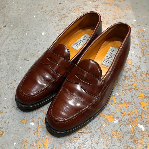 ◇ 靴増えてます & 営業日のお知らせ ◇_c0059778_12535427.jpg