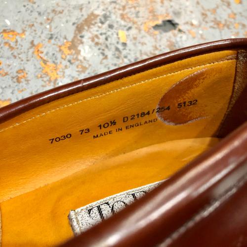 ◇ 靴増えてます & 営業日のお知らせ ◇_c0059778_12535806.jpg