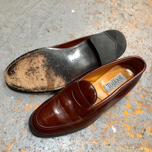 ◇ 靴増えてます & 営業日のお知らせ ◇_c0059778_12540046.jpg