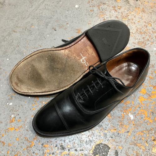 ◇ 靴増えてます & 営業日のお知らせ ◇_c0059778_12543554.jpg