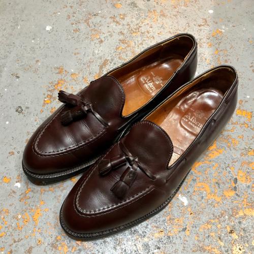 ◇ 靴増えてます & 営業日のお知らせ ◇_c0059778_12544928.jpg