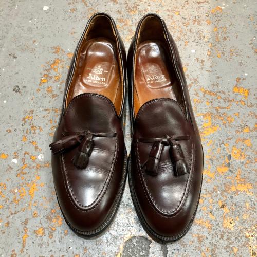 ◇ 靴増えてます & 営業日のお知らせ ◇_c0059778_12545157.jpg