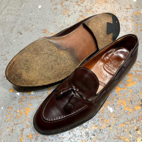 ◇ 靴増えてます & 営業日のお知らせ ◇_c0059778_12545363.jpg