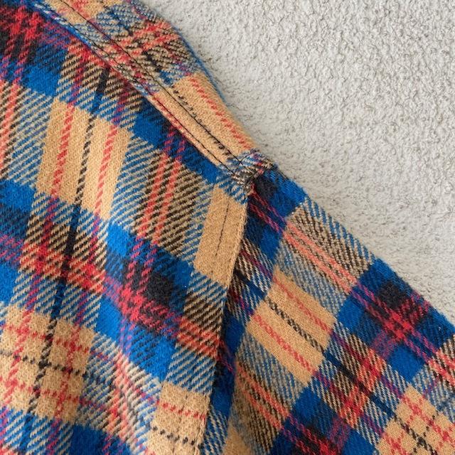 Flannel Shirt_c0146178_16151435.jpg