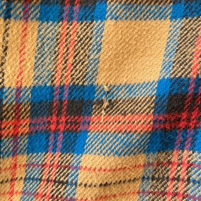 Flannel Shirt_c0146178_16163694.jpg