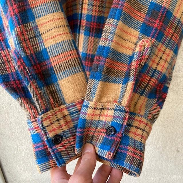 Flannel Shirt_c0146178_16164868.jpg