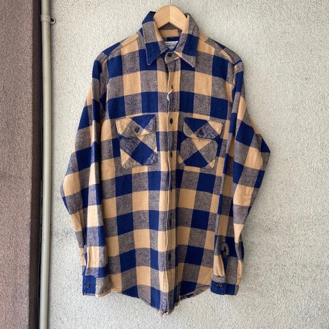Flannel Shirt_c0146178_16170314.jpg
