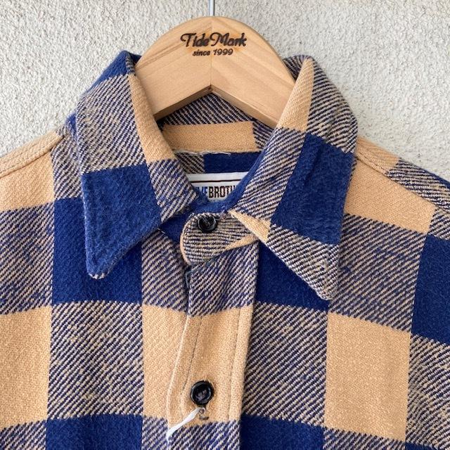Flannel Shirt_c0146178_16172570.jpg