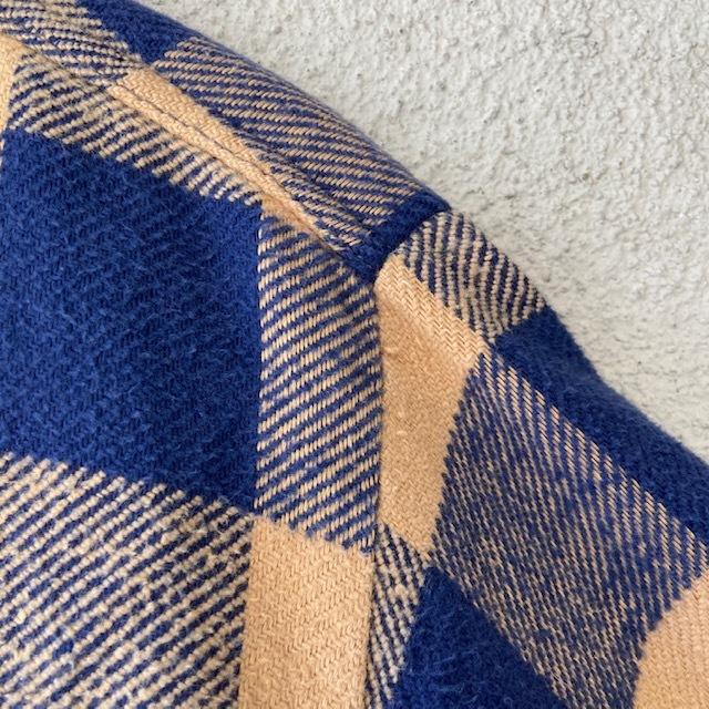 Flannel Shirt_c0146178_16180557.jpg