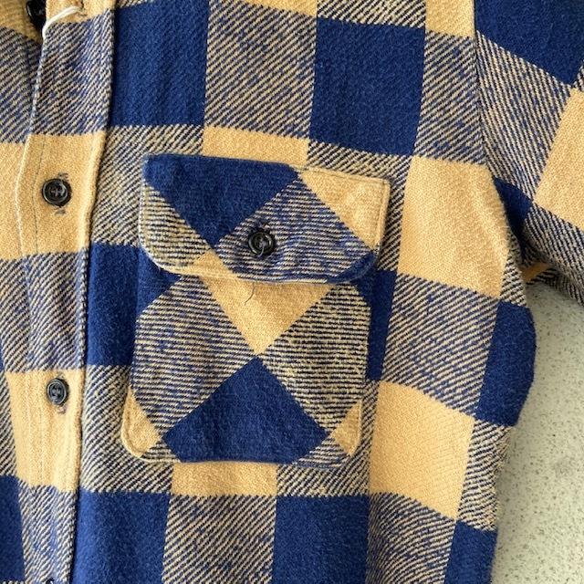 Flannel Shirt_c0146178_16182203.jpg