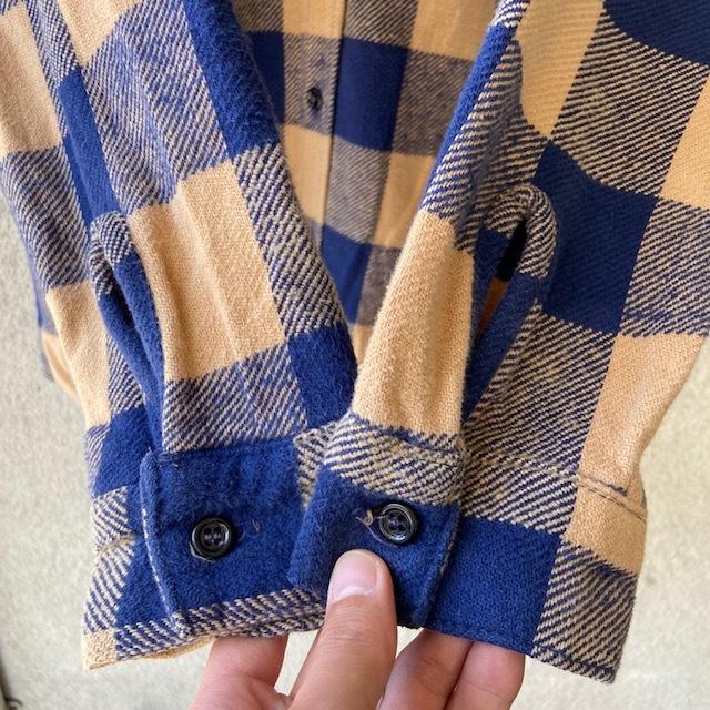 Flannel Shirt_c0146178_16183461.jpg