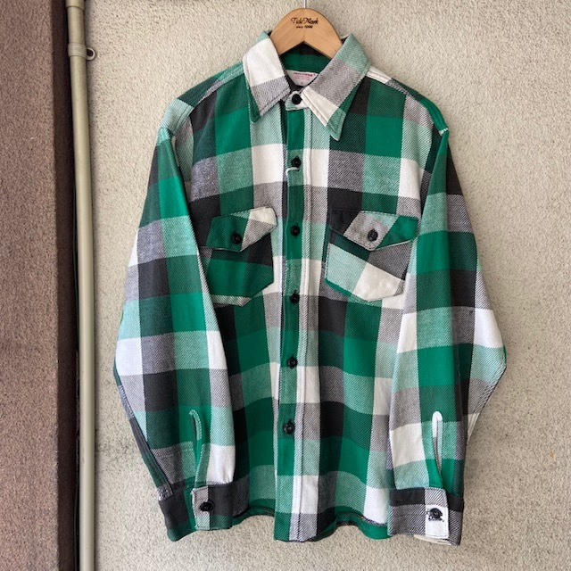 Flannel Shirt_c0146178_16302086.jpg