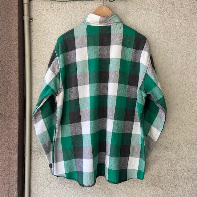 Flannel Shirt_c0146178_16312627.jpg