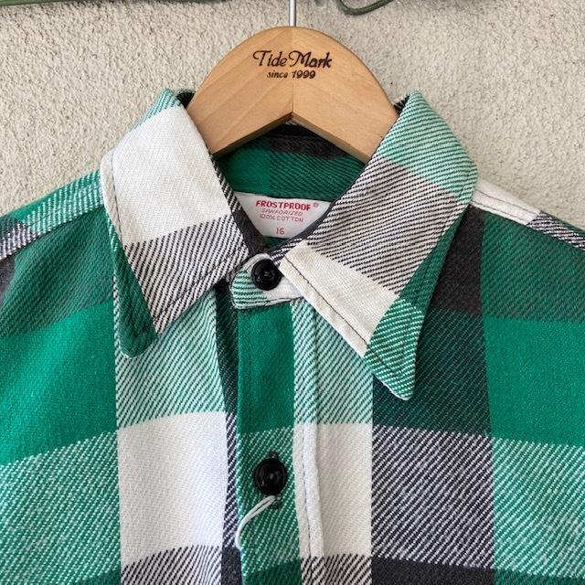 Flannel Shirt_c0146178_16313863.jpg