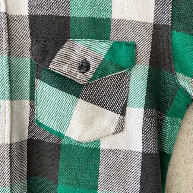 Flannel Shirt_c0146178_16332999.jpg