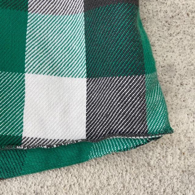 Flannel Shirt_c0146178_16395408.jpg
