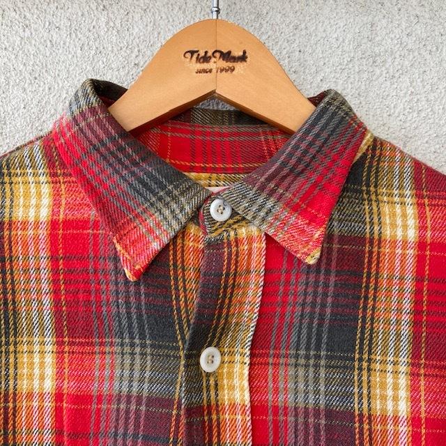 Flannel Shirt_c0146178_16570002.jpg