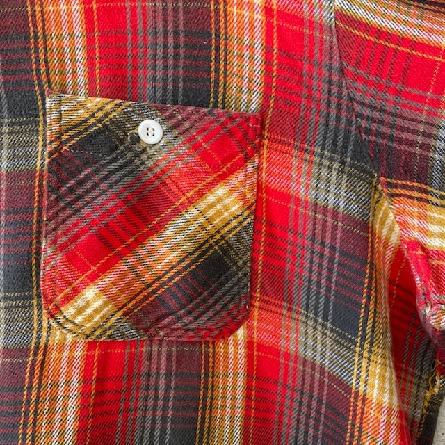 Flannel Shirt_c0146178_16573735.jpg