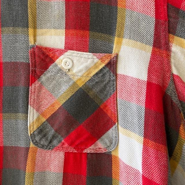 Flannel Shirt_c0146178_17524226.jpg
