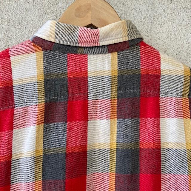 Flannel Shirt_c0146178_17530387.jpg