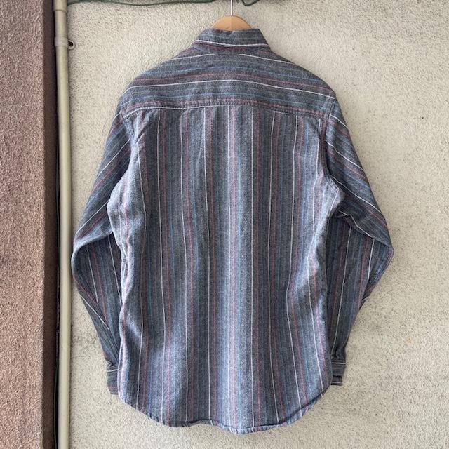 Flannel Shirt_c0146178_18022077.jpg