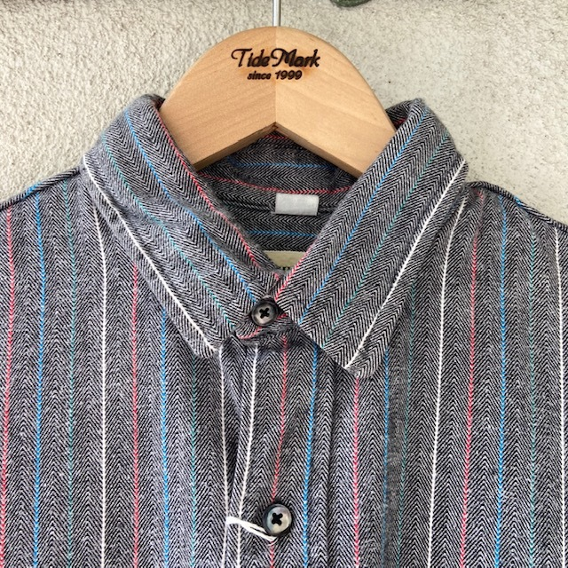 Flannel Shirt_c0146178_18023909.jpg
