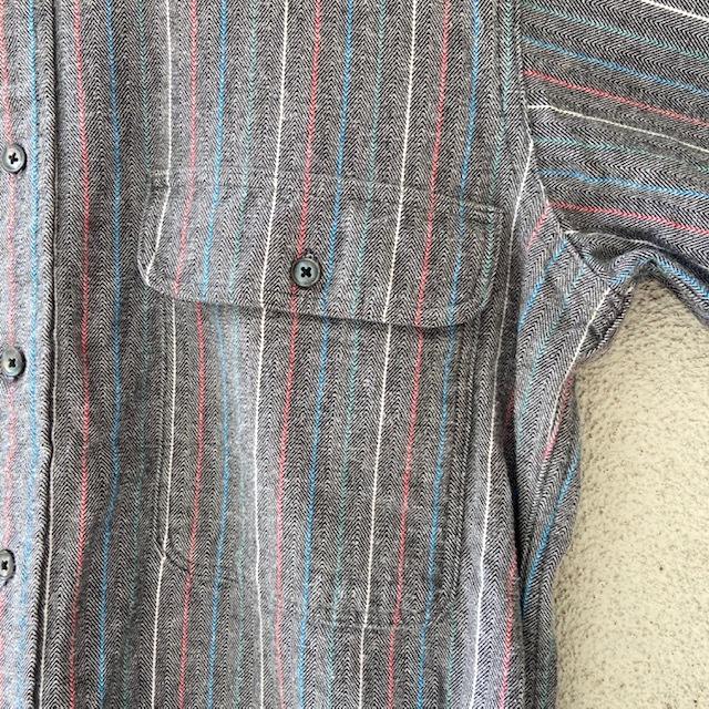 Flannel Shirt_c0146178_18030271.jpg