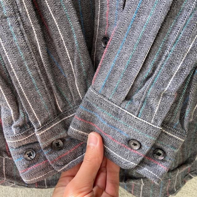 Flannel Shirt_c0146178_18031013.jpg