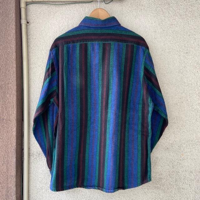 Flannel Shirt_c0146178_18062810.jpg