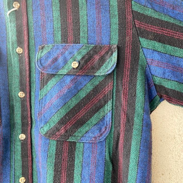 Flannel Shirt_c0146178_18071805.jpg