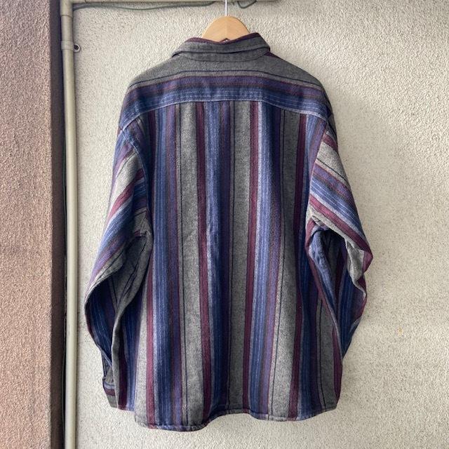 Flannel Shirt_c0146178_18114245.jpg