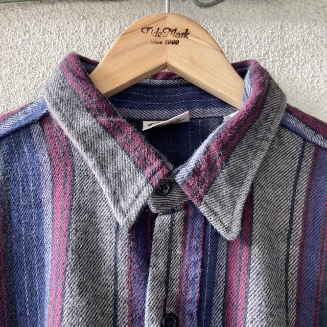 Flannel Shirt_c0146178_18115553.jpg
