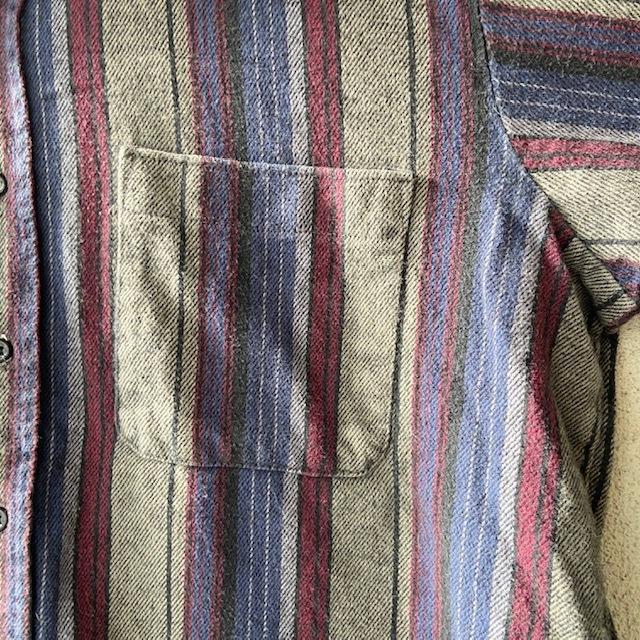 Flannel Shirt_c0146178_18123310.jpg