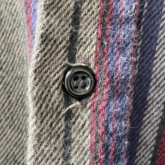 Flannel Shirt_c0146178_18124343.jpg