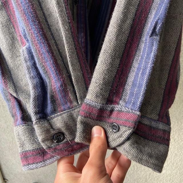 Flannel Shirt_c0146178_18125237.jpg