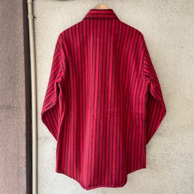 Flannel Shirt_c0146178_18142821.jpg