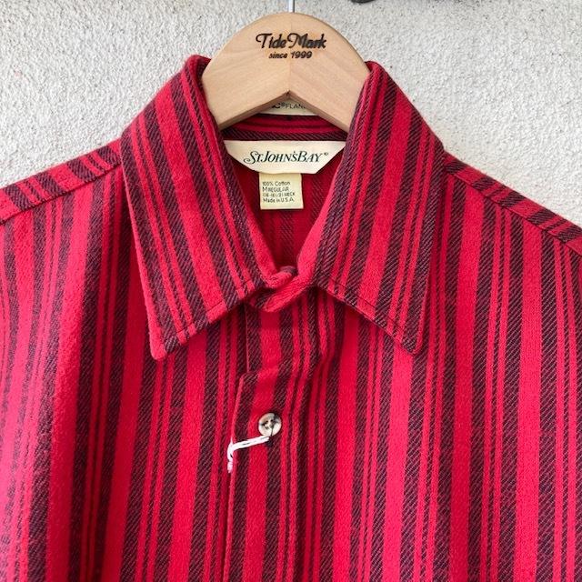 Flannel Shirt_c0146178_18143808.jpg