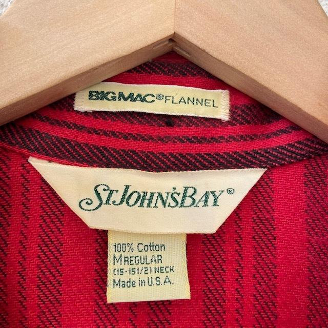 Flannel Shirt_c0146178_18172696.jpg