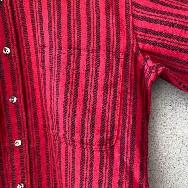 Flannel Shirt_c0146178_18175192.jpg