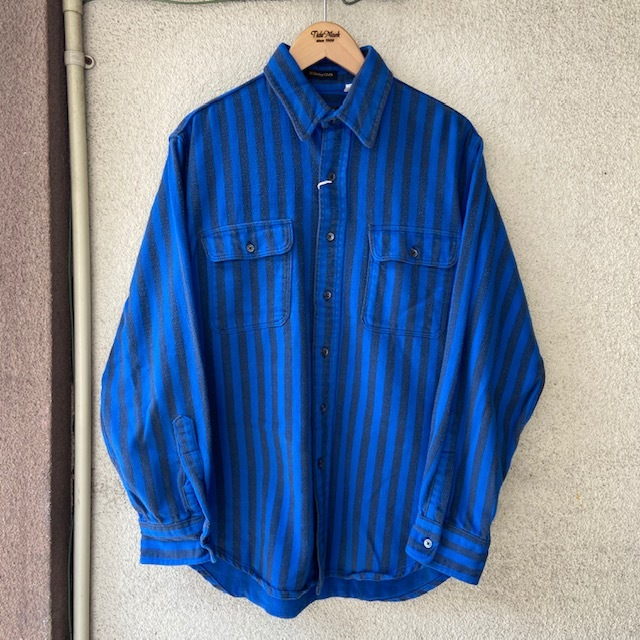Flannel Shirt_c0146178_18254153.jpg