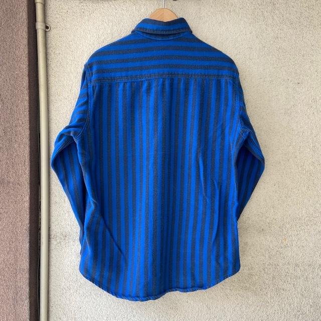 Flannel Shirt_c0146178_18255076.jpg